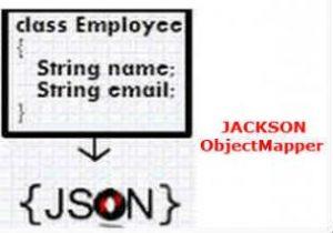 Jackson之json与对象成员不一致问题