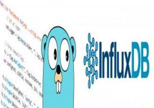InfluxDb(01) 介绍和部署