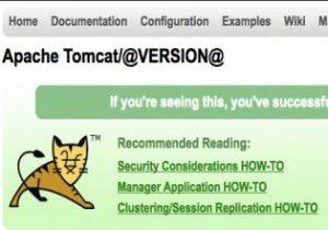 Tomcat源码运行和Build