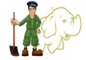 Zookeeper部署
